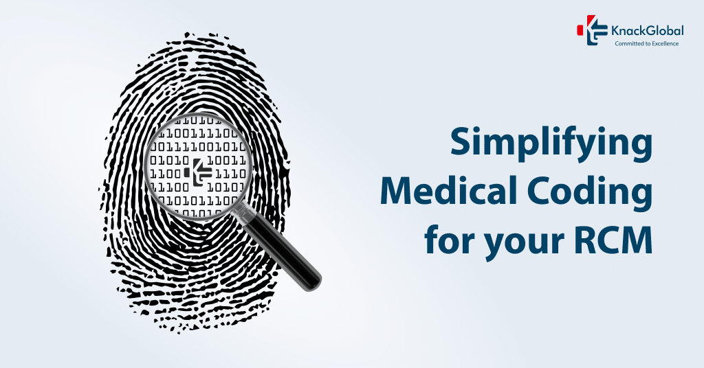 Knack Global transforms how Medical coding can be a strategic tool to impact Revenue